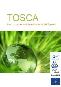 TOSCA Brochure
